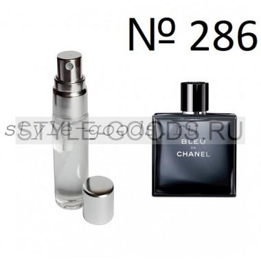Духи Bleu de Chanel (286), 6 мл