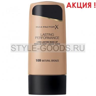 Тональный крем Max Factor Lasting Perfomans 109