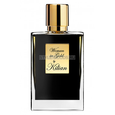 Woman in Gold, 50 ml (ж)