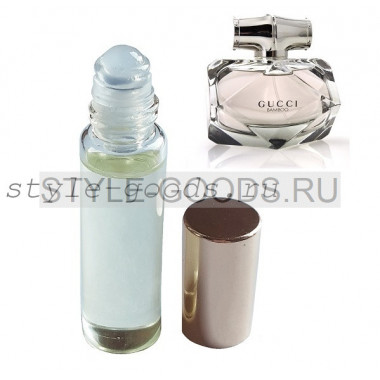 Масляные духи Gucci Bamboo, 5 мл