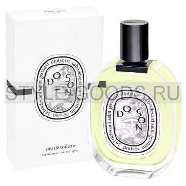 Духи Diptyque Do Son eau de toilette, 100 ml (ж)