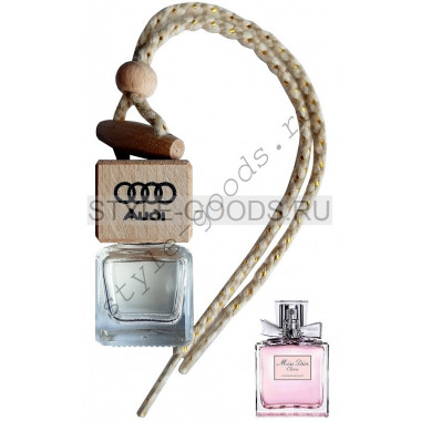 Автопарфюм Audi Blooming Bouquet, 7 ml (ж)