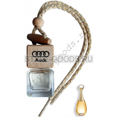 Автопарфюм Audi Dior J`adore, 7 ml (ж)