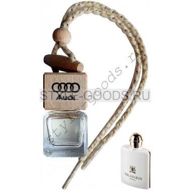 Автопарфюм Audi Trussardi Donna, 7 ml (ж)