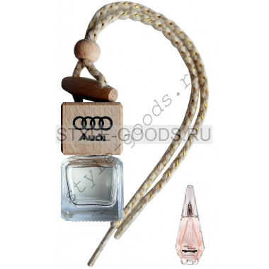 Автопарфюм Audi Givenchy A&D Le Secret, 7 ml (ж)