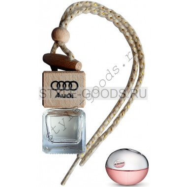 Автопарфюм Audi DKNY Fresh Blossom, 7 ml (ж)