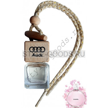 Автопарфюм Audi Chance eau Tendre, 7 ml (ж)
