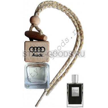 Автопарфюм Audi Intoxicated, 7 ml (унисекс)