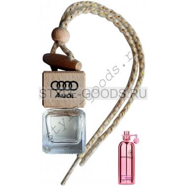 Автопарфюм Audi Montale Roses Musk, 7 ml (ж)