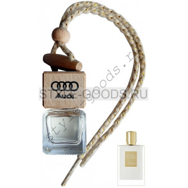 Автопарфюм Audi Good Girl gone bad, 7 ml (ж)