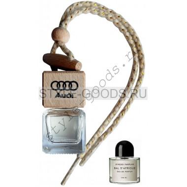 Автопарфюм Audi Byredo Bal d`Afrique, 7 ml (унисекс)
