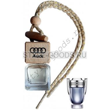 Автопарфюм Audi Invictus, 7 ml (м)