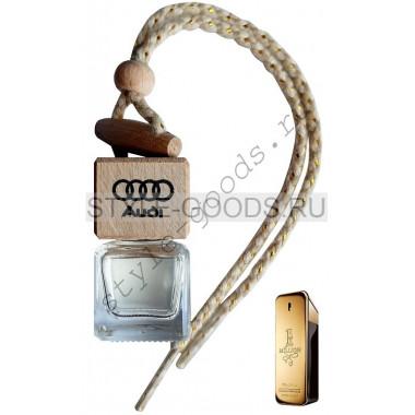 Автопарфюм Audi 1 Million, 7 ml (м)