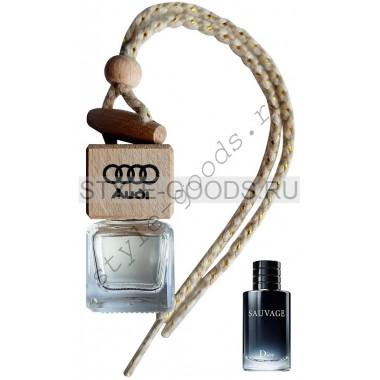Автопарфюм Audi Dior Sauvage, 7 ml (м)