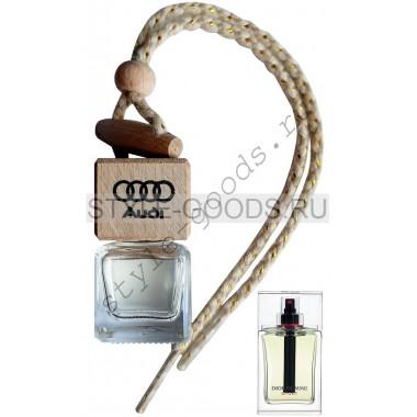 Автопарфюм Audi Dior Homme Sport, 7 ml (м)