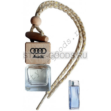Автопарфюм Audi Kenzo L`eau Par, 7 ml (м)