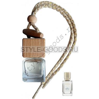 Автопарфюм масляный Fleur Narcotique, 7 ml (унисекс)