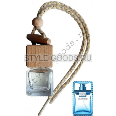 Автопарфюм масляный Versace Man Fraiche, 7 ml (м)