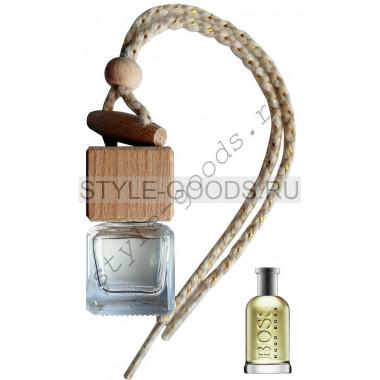 Автопарфюм масляный Boss Bottled №6, 7 ml (м)