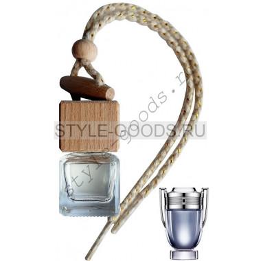 Автопарфюм масляный Invictus, 7 ml (м)