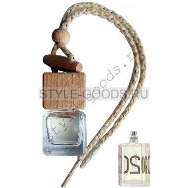 Автопарфюм масляный Escentric 02, 7 ml (унисекс)