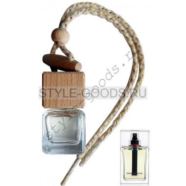 Автопарфюм масляный Dior Homme Sport, 7 ml (м)