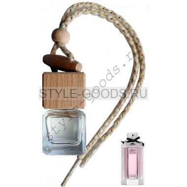 Автопарфюм масляный Gucci Gardenia, 7 ml (ж)
