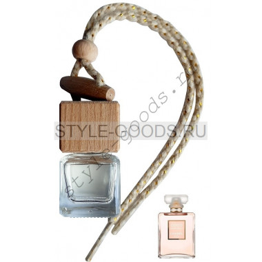 Автопарфюм масляный Coco Mademoiselle, 7 ml (ж)