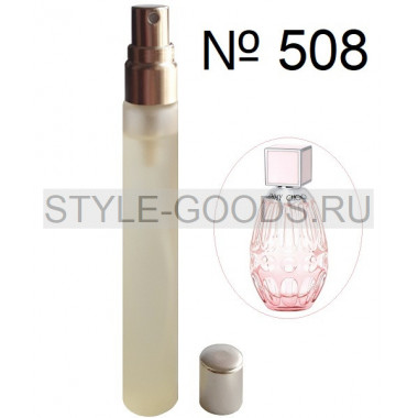 Пробник духов Jimmy Choo L`eau (508),15ml