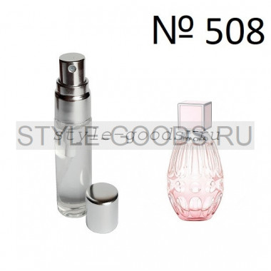 Духи Jimmy Choo L`eau (508), 6 мл