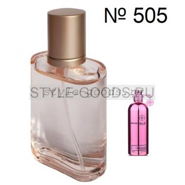 Духи Montale Roses Elixir (505), 33 мл