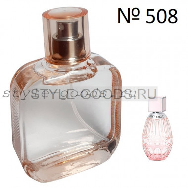 Духи Jimmy Choo L`eau (508), 50 мл