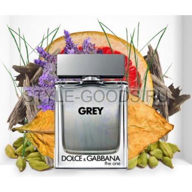 D&G The One Grey, 100 мл (м)