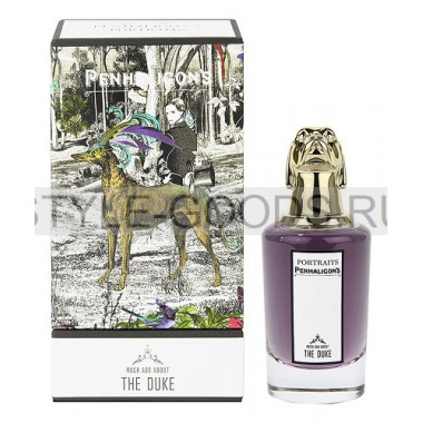 Penhaligon`s Much Ado About The Duke, 75 ml (м)