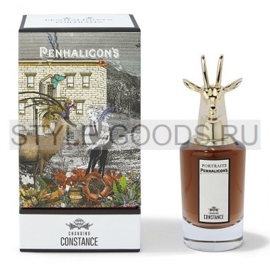 Penhaligon`s Changing Constance, 75 ml (ж)
