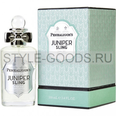 Penhaligon`s Juniper Sling, 100 ml (ж)