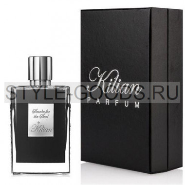 Love by... Smoke for the Soul, 50 ml (ж/м)