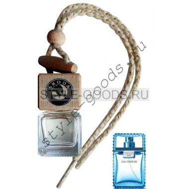 Автопарфюм Skoda Versace Man Fraiche, 7 ml (м)