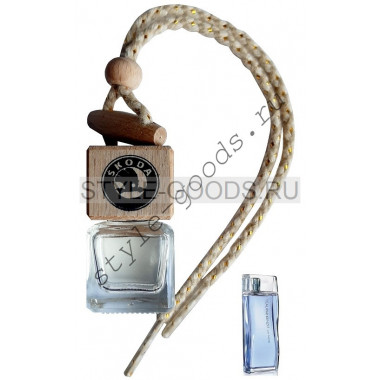Автопарфюм Skoda Kenzo L`eau Par, 7 ml (м)