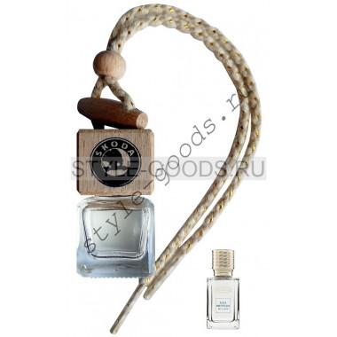 Автопарфюм Skoda Fleur Narcotique, 7 ml (унисекс)