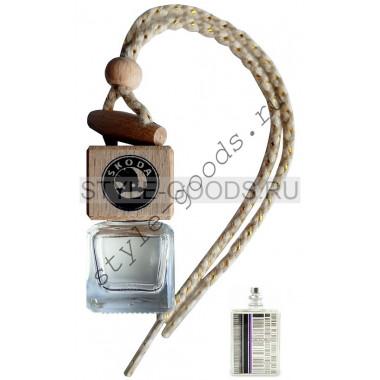 Автопарфюм Skoda Escentric 01, 7 ml (унисекс)