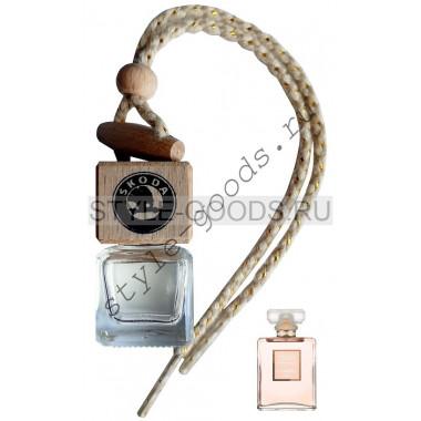 Автопарфюм Skoda Coco Mademoiselle, 7 ml (ж)