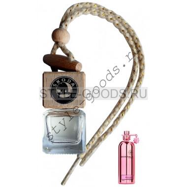 Автопарфюм Skoda Roses Musk, 7 ml (ж)