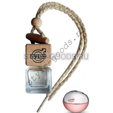 Автопарфюм Volvo DKNY Fresh Blossom, 7 ml (ж)