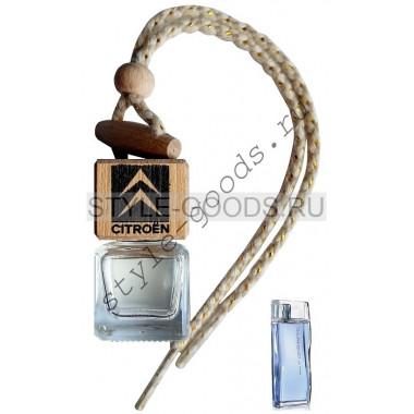 Автопарфюм Citroen Kenzo L`eau Par, 7 ml (м)