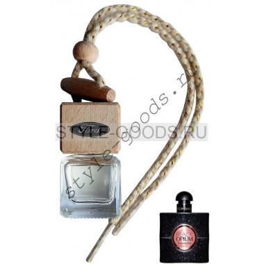Автопарфюм Ford Black Opium, 7 ml (ж)