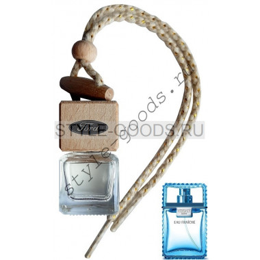 Автопарфюм Ford Versace Man Fraiche, 7 ml (м)