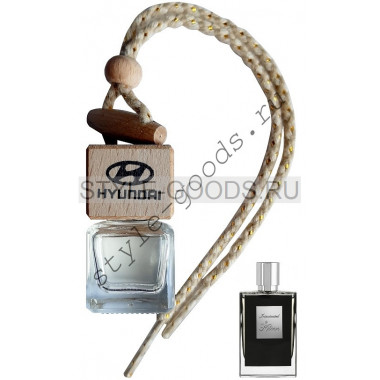 Автопарфюм Hyundai Intoxicated, 7 ml (унисекс)