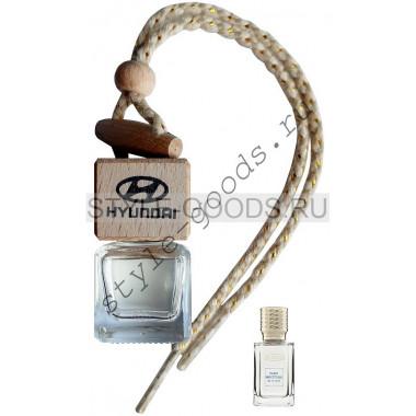 Автопарфюм Hyundai Fleur Narcotique, 7 ml (унисекс)