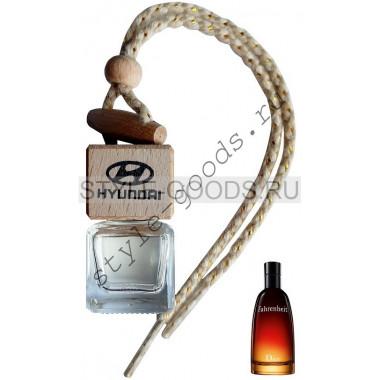 Автопарфюм Hyundai Dior Fahrenheit, 7 ml (м)